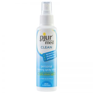 Pjur Med – Hygiëne Spray – 100 ml